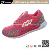 New Style Runing Flyknit Sport Shoes with Factory Price Hf484