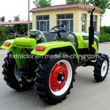 최고 질을%s 가진 Shandong 제조 4X4 35HP 농장 트랙터