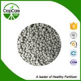Engrais composé hydrosoluble granulaire NPK 17-17-6