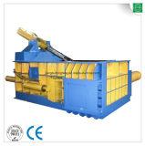 La ferraille hydraulique de la ramasseuse-presse avec la CE de la machine