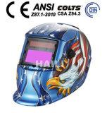 Helm van het Lassen van Ce de Zonne Auto Verdonkerende (wh-245)