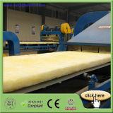 Cobertura de isolamento de lã de vidro revestida de PVC