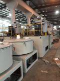 Misturador de plástico em aço inoxidável industrial para máquina de mistura de PVC