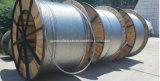 """Diametro di acciaio del filo galvanizzato tuffato caldo 3/8 del filo """""""