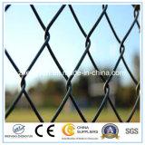 Frontière de sécurité de fil de bonne qualité Philippines avec le PVC enduit