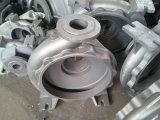 Corps de la pompe d'acier de moulage par Investment Cast