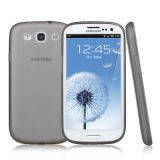 Мягкое аргументы за Samsung I9500 силикона, галактика S4
