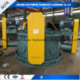 Gcc Ground Production Line 2 ~ 10um Ball Mill com classificador de ar