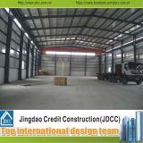 Migliore gruppo di lavoro prefabbricato di vendita della struttura d'acciaio (JDCC-SW03)