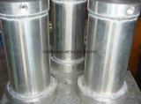 溶接の部品、溶接の製造者、溶接の工場、溶接