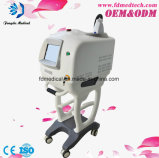 машина подмолаживания кожи удаления волос лазера диода 808nm постоянная