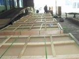 Cladding WallのためのPVDF Aluminium Composite Panels
