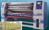 Macchina di taglio del nastro adesivo di BOPP (taglierina Rewinder di BOPP, taglierina del rullo di BOPP)