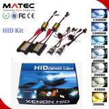 12V 35W/75W Kit Xenon H4 H7 9005 9006 HID d1s 55W Ballast d'éclairage