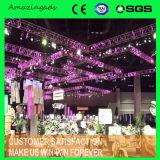 Ферменная конструкция освещения Spigot алюминия нагрузки 290mm прямоугольной безопасности ферменной конструкции тяжелая