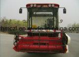 Machine de moisson d'agriculture pour la moissonneuse de cartel utilisée de riz