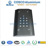 Painel de alumínio / alumínio para sistema de controle de acesso