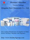 Divers Chloride van het Calcium van het Absorptievat van de Vochtigheid van Pakketten voor Verkoop