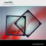 Landvac Índia Venda Quente Baixo vácuo ambiental e do vidro para porta de vidro corrediço