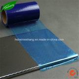 LDPE-schützender Film 1200mm x 200m Rollenschützender Glasfilm