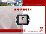 Druckknopf für Höhenruder-Ersatzteile (SN-PB514)