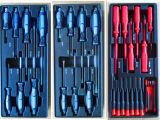 2 tiroirs pratique outil Chariot Panier (AF18)