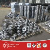 Cotedの管付属品の炭素鋼
