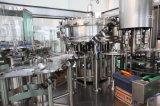 Imbottigliatrice gassosa automatica della bevanda della soda
