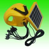 1W 2W 3W bewegliche Solarhandlaterne für das Kampieren
