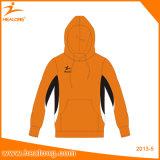 Сублимация Hoodies куртки Healong изготовленный на заказ Hoody оптовая Hoodie