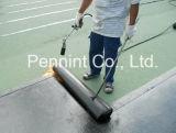 Torch-on Applied Asphalt Bitumen membrane imperméable à la toiture