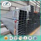 Tubo de acero cuadrado Sureface /Paint galvanizado tratamiento /Oiling de la alta calidad