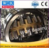 Rolamento de rolo esférico 23160 Mbw33 da gaiola da alta qualidade e do bronze
