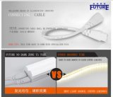 60 cm T8 Integrated LED Tube Light für Interior Illuminating mit CER Approval
