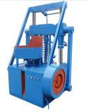 Machine de fabrication de briquettes de charbon de haute qualité
