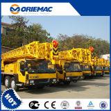 25 Tonnen-LKW-mobiler Kran Qy25e