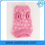 工場卸し売りペットアクセサリペットは犬のセーターに着せる