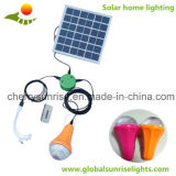 Home Solar Light LED Bulb with Remote Recharge for Africa