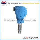 Temp de alta temperatura do máximo dos transmissores de pressão 4-20mA. 350c
