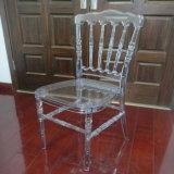 PC Resin에 있는 투명한 나폴레옹 Chair