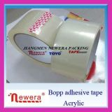 熱い販売の高性能の価格の比率BOPPの熱い溶解の粘着テープ