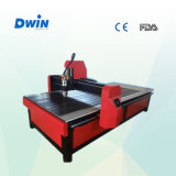 조각 기계 (DW1212)를 광고하는 CNC