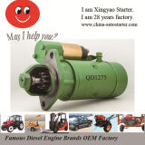 Construction Machinery Used Diesel Engine Starter (QD1275)