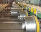 수출 고품질 철강선