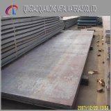 Cortenの鋼鉄またはCortenの鋼板かCorten鋼板