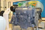 De Dieselmotor van de Opname van de verplaatsing 3.77L natuurlijk