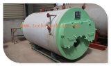 Vapeur à gaz au fuel Bioiler d'industries chimiques