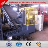 30-40 Ineinander greifen-Gummipuderpulverizer-Maschine /Rubber, das Maschinerie reibt