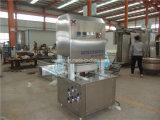 Máquina de embalagem de atmosfera modificada semi-automática