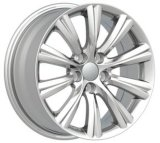 Replica Alloy Wheel pour roue de voiture en provenance de Chine